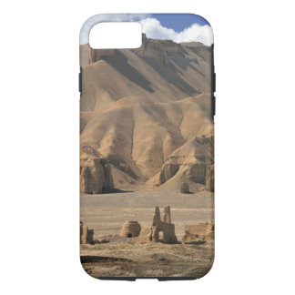 Afghanistan, Bamian Valley. Ancient earthen iPhone 8/7 Case