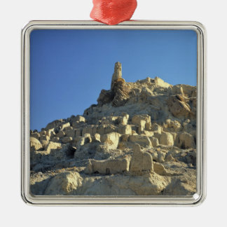 Afghanistan, Bamian Valley. Legend tells that Christmas Ornament