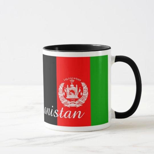 Afghanistan Coffee Mug