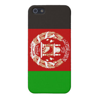 afghanistan country flag case iPhone 5/5S covers