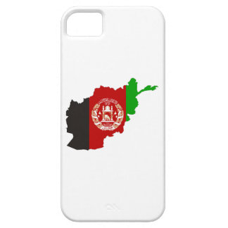 afghanistan country flag map shape symbol silhouet iPhone 5 cover
