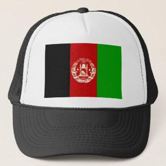 Afghanistan  Flag AF Trucker Hat
