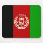 Afghanistan Flag; Afghan Mouse Pad