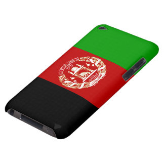 Afghanistan Flag iPod Touch Cases