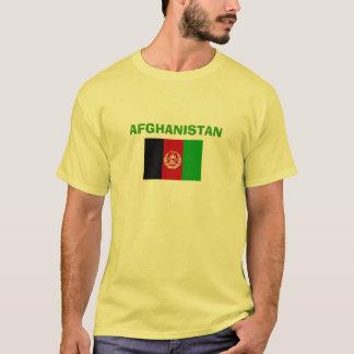 Afghanistan* Flag Shirt