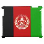 Afghanistan iPad Case