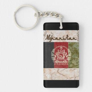 Afghanistan Key Chain Souvenir