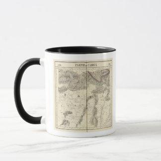 Afghanistan Pakistan 67 Mug