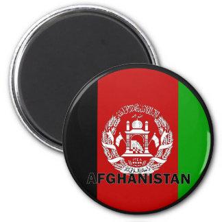 Afghanistan Roundel quality Flag Refrigerator Magnet