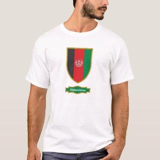 Afghanistan Shield 1 T-Shirt