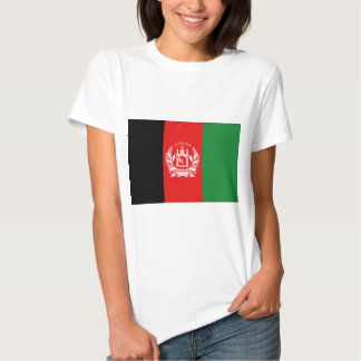 Afghanistan Shirts