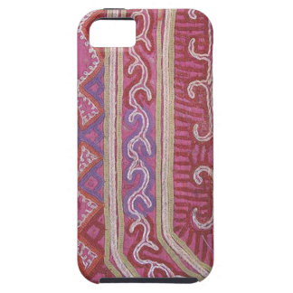 Afghanistan: Vintage Textile Remnant iPhone 5 Covers