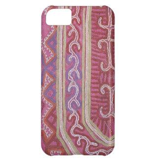 Afghanistan: Vintage Textile Remnant iPhone 5C Case