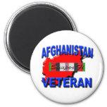 Afghanistan War Veteran Service Ribbon