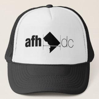 AfH DC Trucker Hat