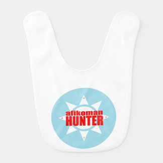 Afikoman Hunter Bib