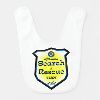 Afikoman Search & Rescue Team Bibs