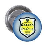 Afikoman Search & Rescue Team Badge