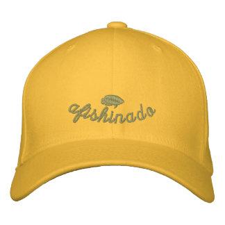 Afishinado Embroidered Baseball Cap