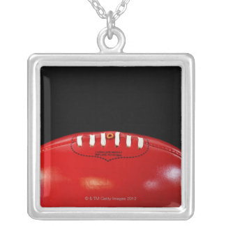 AFL SILVER PLATED NECKLACE