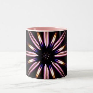 Aflame Ceramic Mug