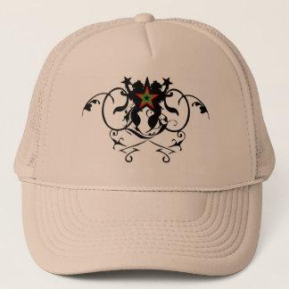 aflion trucker hat