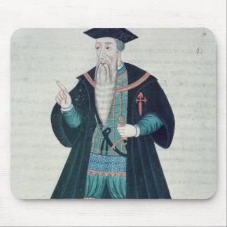 Afonso de Albuquerque Mouse Mat