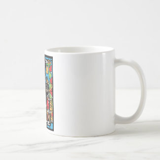 africa2 basic white mug