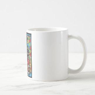 africa2 coffee mug