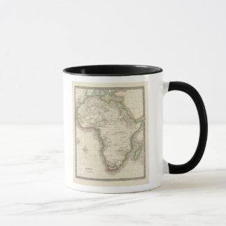 Africa 10 mug