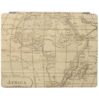 Africa 11 iPad cover