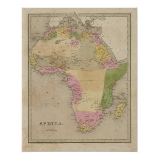 Africa 11 poster