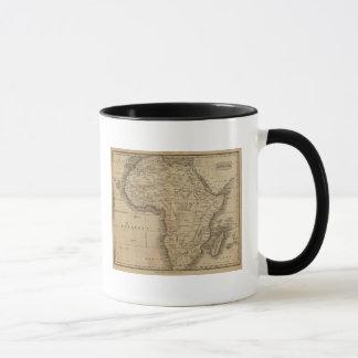 Africa 12 mug