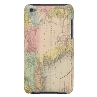 Africa 13 iPod touch cover