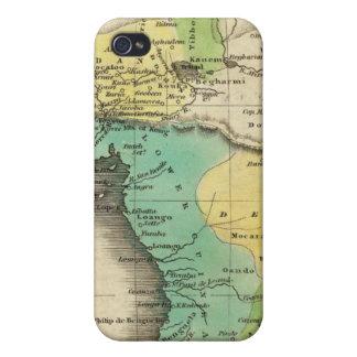 Africa 16 iPhone 4 case