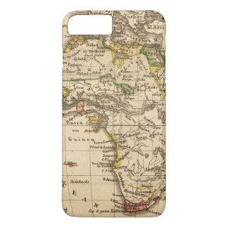 Africa 16 iPhone 8 plus/7 plus case