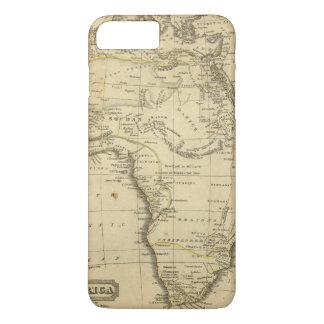 Africa 17 iPhone 8 plus/7 plus case