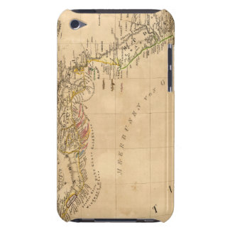 Africa 18 iPod touch cover