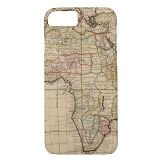 Africa 19 iPhone 8/7 case