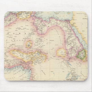Africa 19 mouse mat