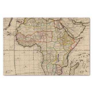 Africa 19 tissue paper