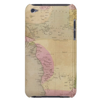 Africa 21 iPod Case-Mate cases