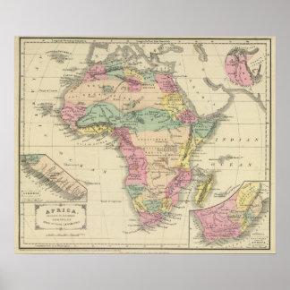 Africa 21 print