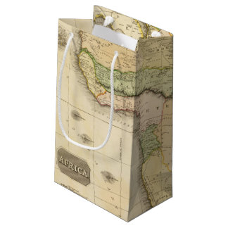 Africa 23 small gift bag