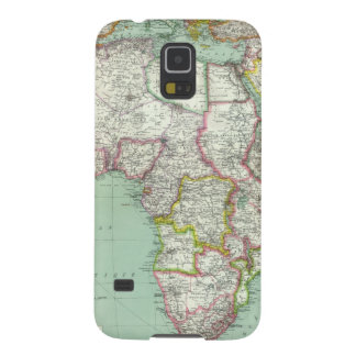 Africa 24 galaxy s5 cases