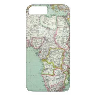 Africa 24 iPhone 8 plus/7 plus case