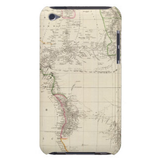Africa 24 iPod touch Case-Mate case
