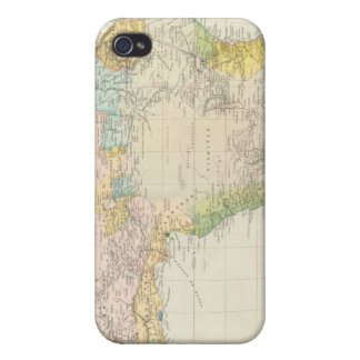 Africa 26 case for the iPhone 4