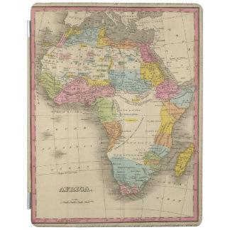 Africa 27 iPad cover