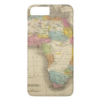 Africa 27 iPhone 8 plus/7 plus case